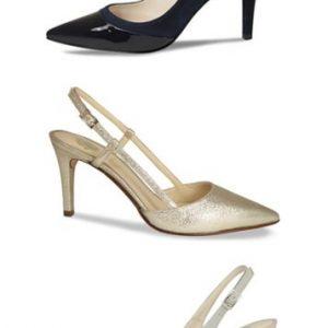 Lisa Kay Shoes
